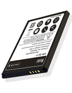 Details about 2320mAh HB434666RBC Li-ion Battery For Huawei E5573 E5573S  E5573s-32 E5573s-320